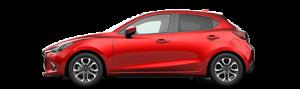 Marque seu teste-drive Mazda 1