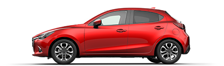 Gama Mazda 1