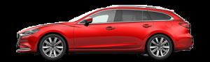 Marque seu teste-drive Mazda 6