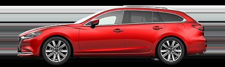 Gama Mazda1 3