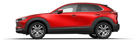 Gama Mazda 5