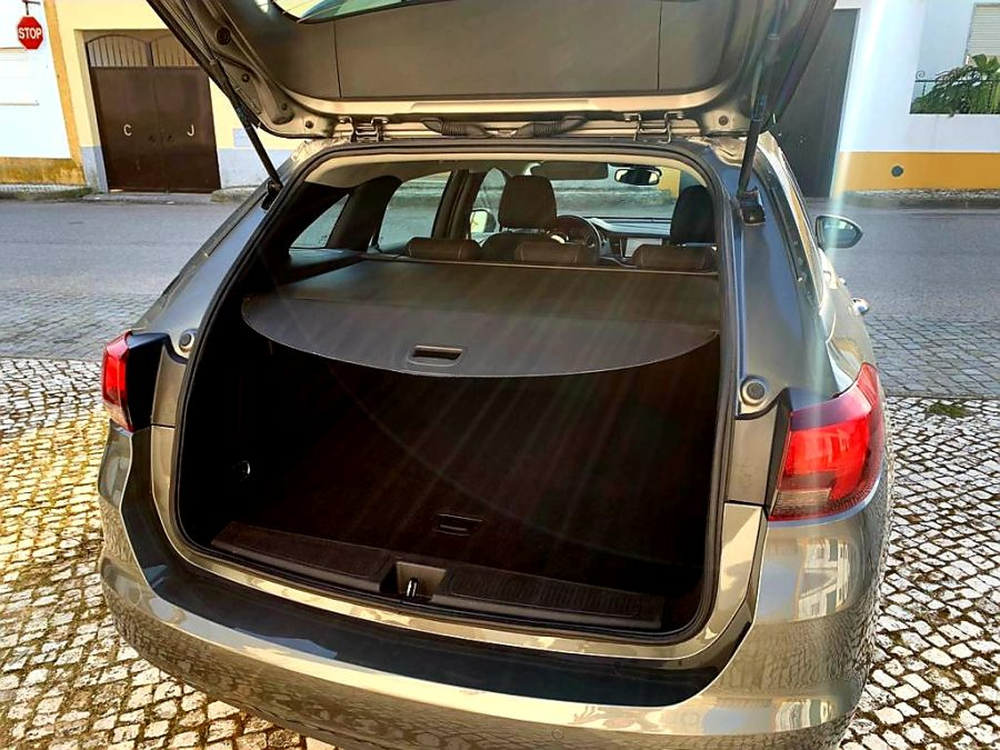 Opel Astra ST 1.6 CDTi Business Edition 14