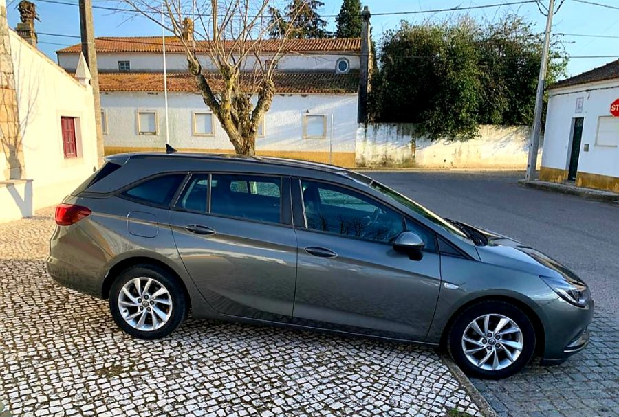 Opel Astra ST 1.6 CDTi Business Edition 3