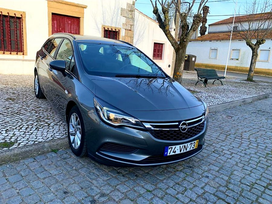 Opel Astra ST 1.6 CDTi Business Edition 1