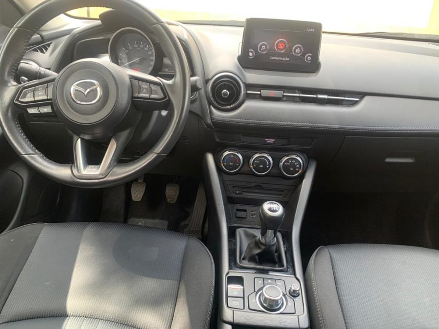 Mazda CX-3 1.8 Skyactiv-D Advance Navi 7
