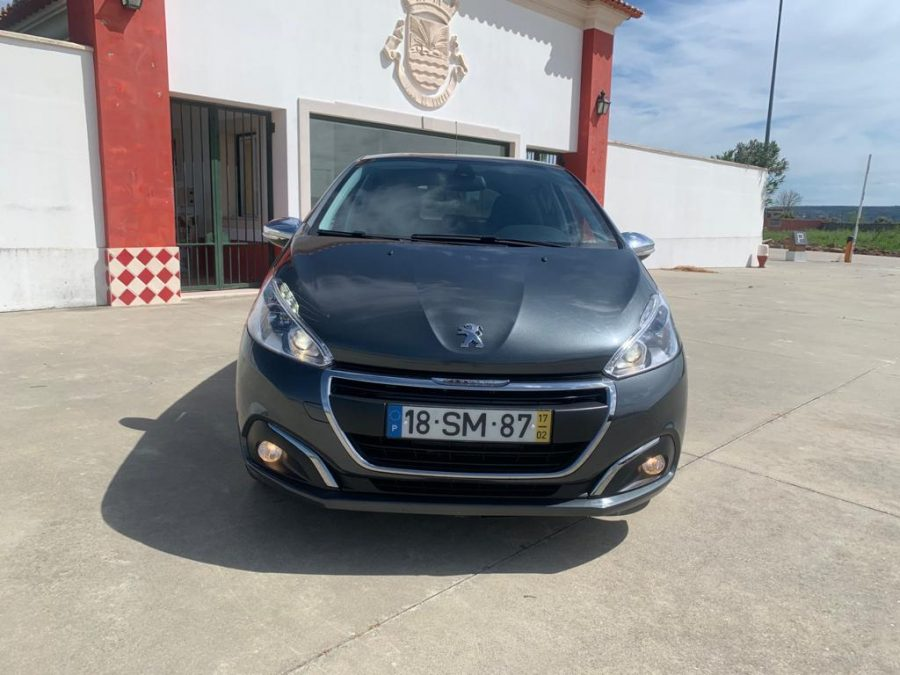 Peugeot 208 - 1.2 PureStyle 3