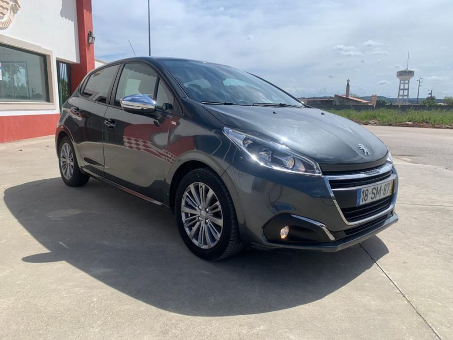 Peugeot 208 - 1.2 PureStyle 2