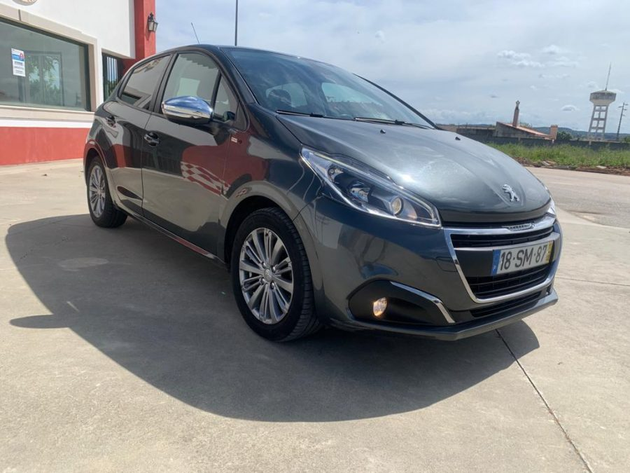 Peugeot 208 - 1.2 PureStyle 27