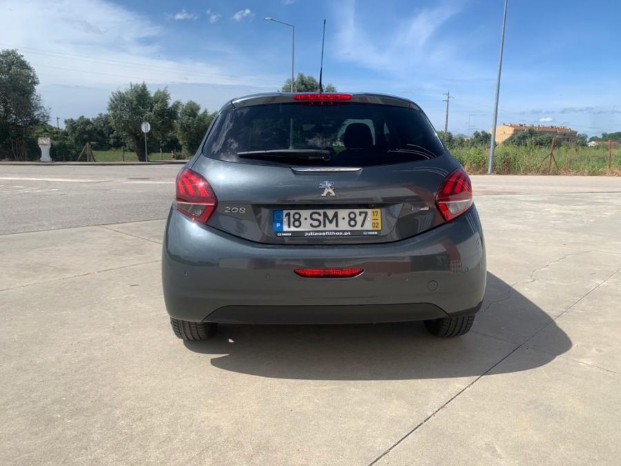 Peugeot 208 - 1.2 PureStyle 21