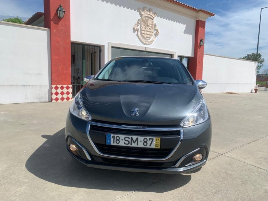 Peugeot 208 - 1.2 PureStyle 28