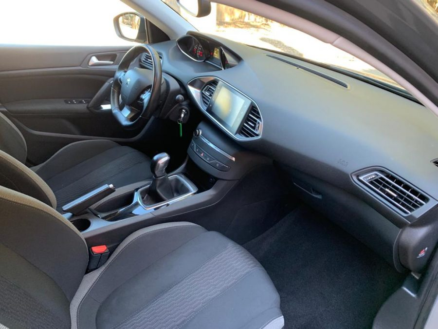 Peugeot 308 SW 1.6 HDi Style 7