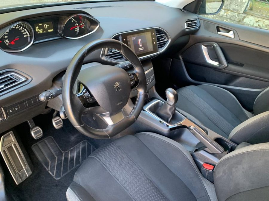Peugeot 308 SW 1.6 HDi Style 5