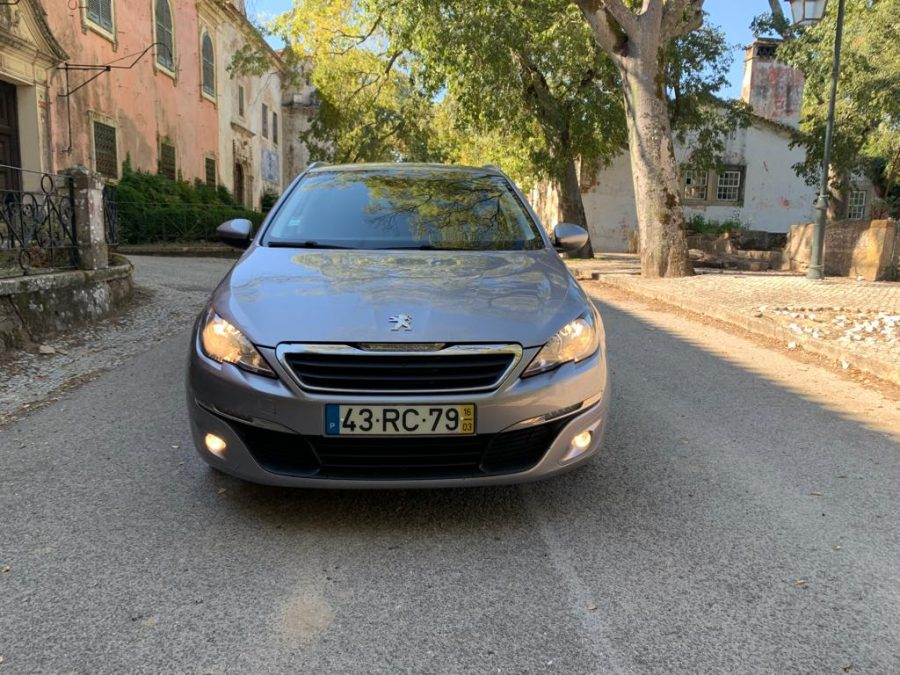 Peugeot 308 SW 1.6 HDi Style 30