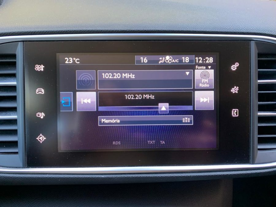 Peugeot 308 SW 1.6 HDi Style 15