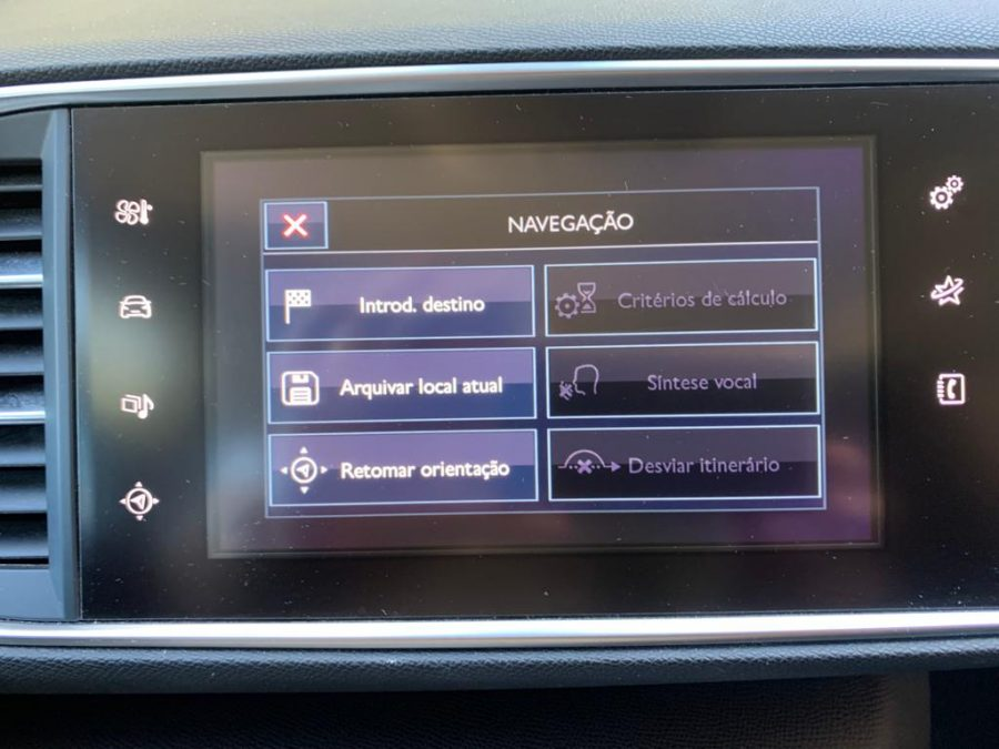 Peugeot 308 SW 1.6 HDi Style 17