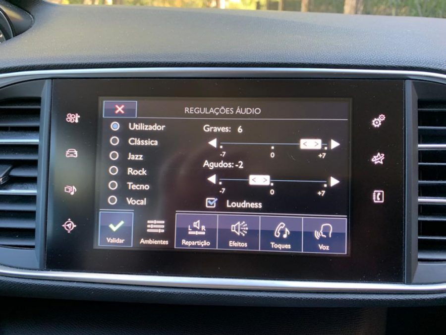 Peugeot 308 SW 1.6 HDi Style 21